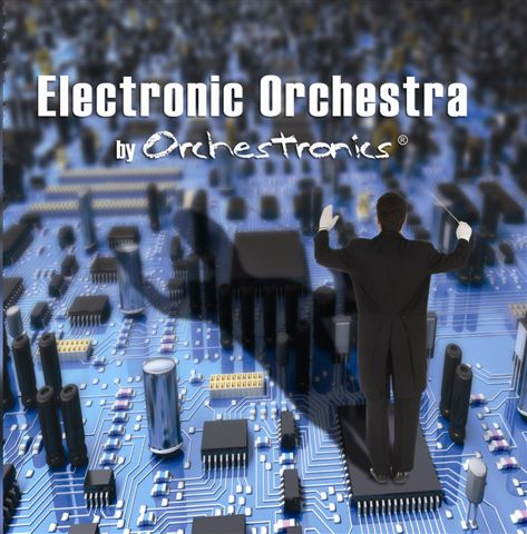 CD: Electronic Orchestra